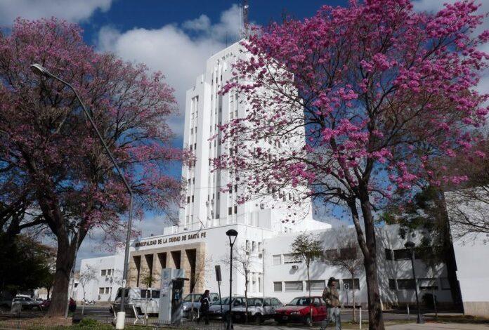 Photo of El municipio santafesino encontró reemplazo para la secretaría de Hacienda
