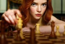 "Photo of Una leyenda soviética de ajedrez demanda a Netflix por ""Gambito de dama"""