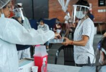 Photo of Confirmaron 2.162 nuevos contagios en el país
