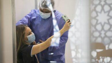 Photo of Se aguarda el arribo de las dosis de Pfizer para iniciar la vacunación en adolescentes