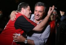 Photo of Ignacio Astore respaldó a Fernando Gamboa