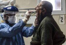 Photo of Otros 61 muertos y 622 nuevos contagios de coronavirus en Argentina