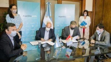 Photo of Santa Fe recibirá más de 900 millones de pesos para mejorar la infraestructura del transporte
