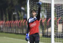 Photo of Arquero de Newell's firmó un nuevo vínculo con la institución