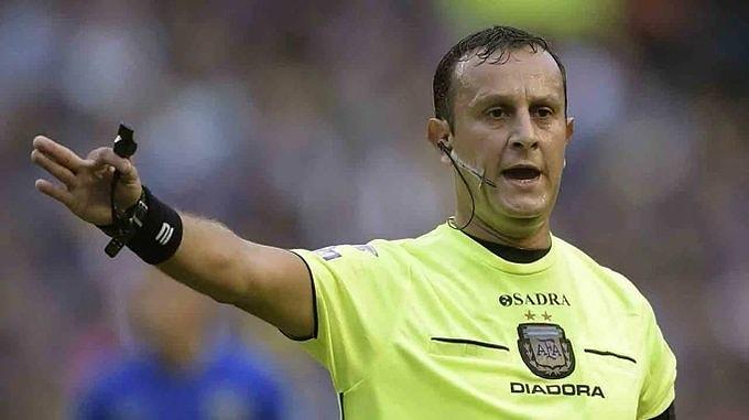 Photo of Darío Herrera será el árbitro de Central vs Racing