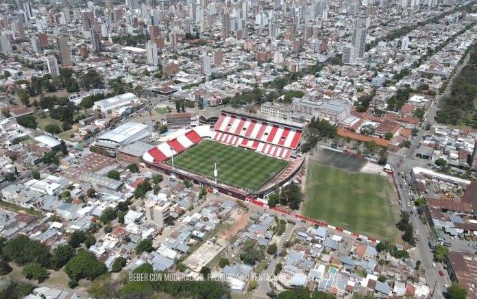 Photo of Se cambió el horario del partido entre Unión y Central