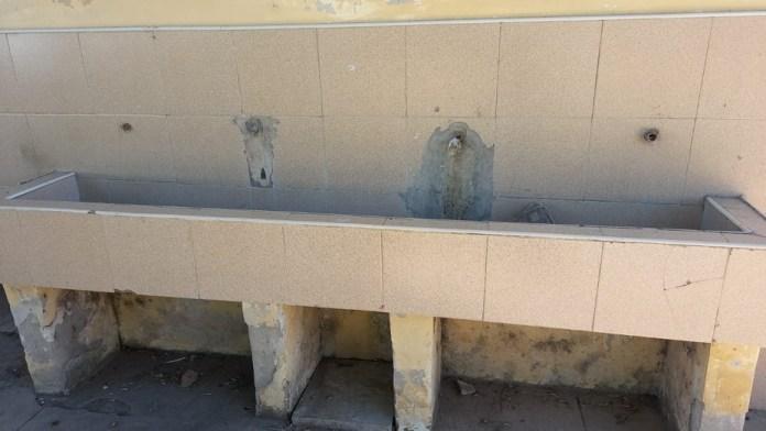 Photo of Ladrones robaron hasta las canillas de una escuela en barrio Guadalupe
