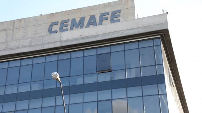 """Photo of Cómo funciona el consultorio """"Post Covid"""" del CEMAFE"""