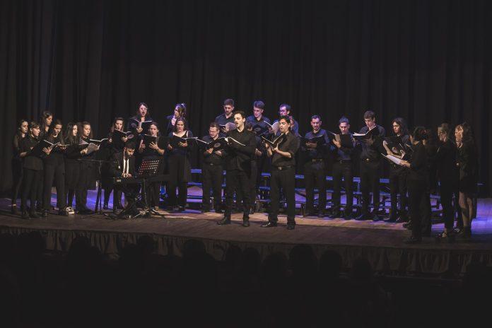 "Photo of Se presentará la obra ""La Cruz del Sur"" del compositor ítalo-argentino Daniel Pacitti"