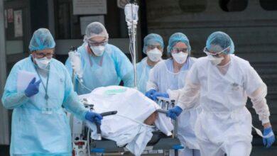 Photo of Continúa la suba de contagios de coronavirus en Santa Fe