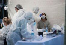 Photo of Confirmaron 1.485 contagios en el país
