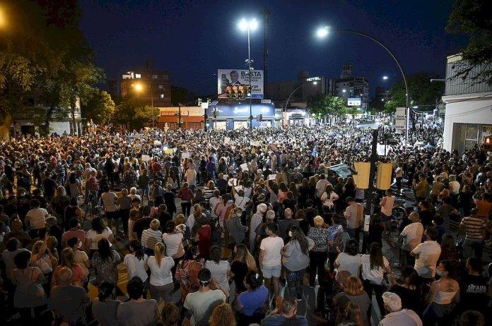 Photo of Convocaron a una nueva marcha para pedir justicia por Joaquín Pérez