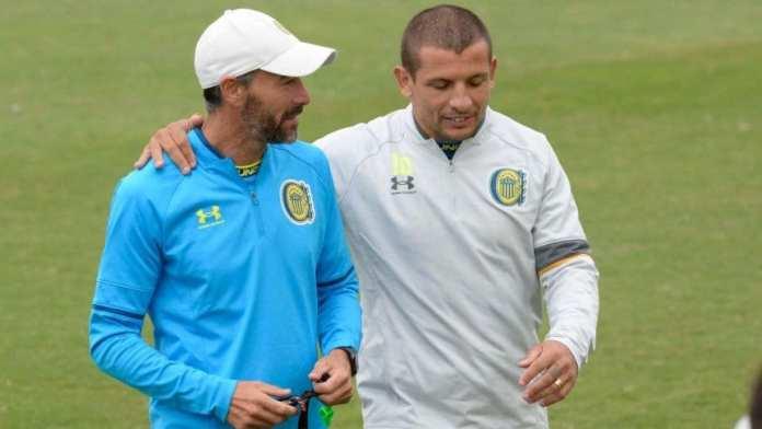 """Photo of El """"Kily"""" González y Vecchio hablaron y se amigaron"""