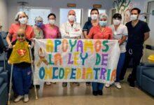 Photo of Diputados aprobó el Programa Nacional para menores con cáncer