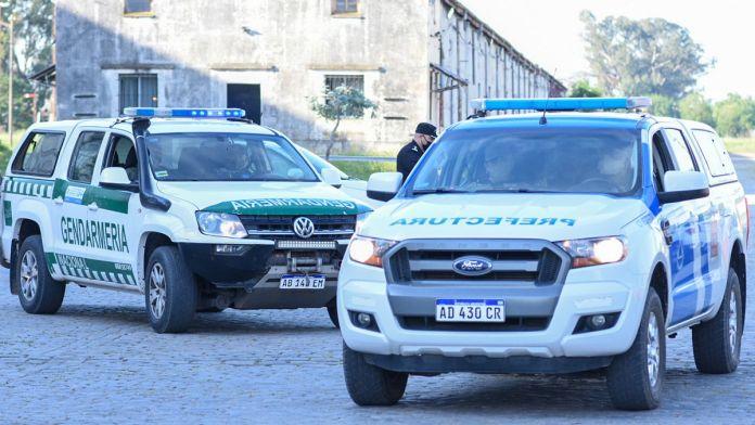 Photo of Los operativos federales comenzaron en barrio Yapeyú