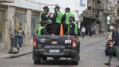 Photo of El Gobierno adelantó que antes de terminar la gestión dispondrá de 1000 patrulleros en la provincia